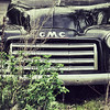 GMC, in the weeds...