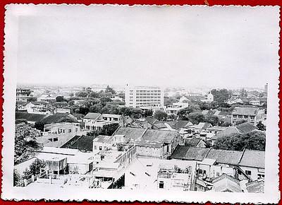Vietnam Postcards - 1