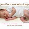 Jennifer-<br /> 4 x 8 Photo Cards with envelopes