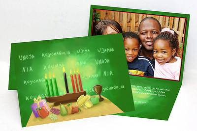 5x7 Folded Holiday Card-009 1 Inside Photo