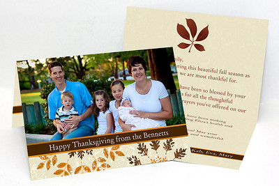 5x7 Folded Holiday Card-004 1 Cover Photo