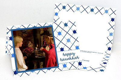 5x7 Folded Holiday Card-008 1 Cover Photo