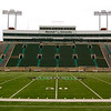 Marshall University Football Stadium