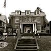 Frat House- Marshall University, Huntington, WV