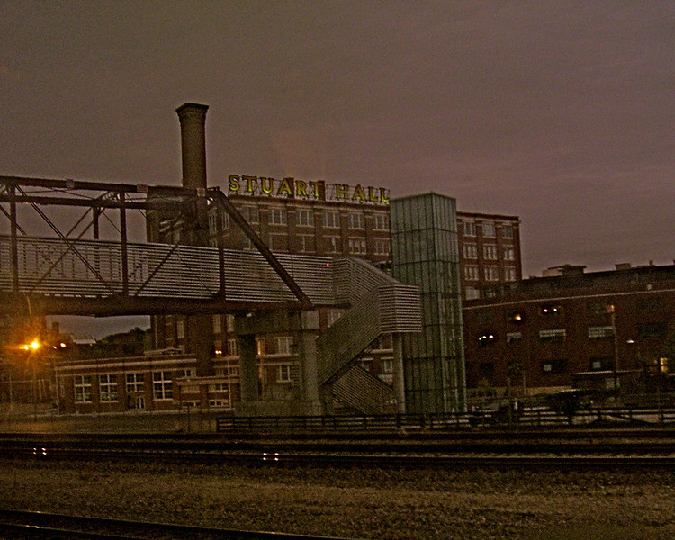 Stuart Hall- Kansas City, MO