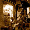 Blues on Beale Street - Downtown Memphis, TN