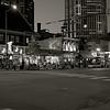 Broadway - Downtown Nashville