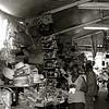The Straw Market
