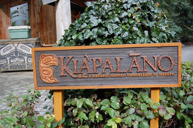 Kiapalano Park