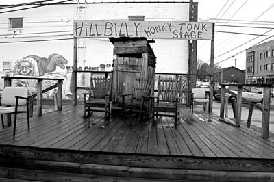 Hill Billy Hot Dogs- Huntington, WV