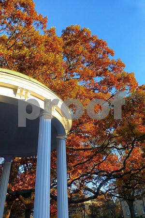 Old Well Fall 2014
