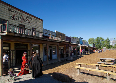 Old West Festival