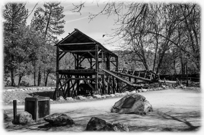 Sutter's Mill Replica, Coloma, CA
