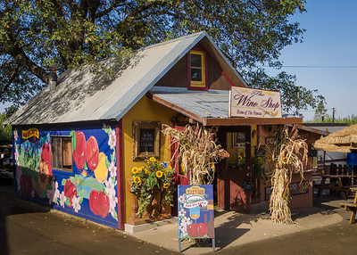 Apple Hill - The Wine Shop