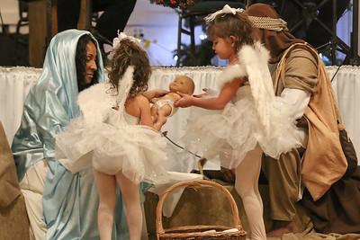 Christmas 2017 Nativity Play