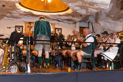 2018 German Day at The Old World