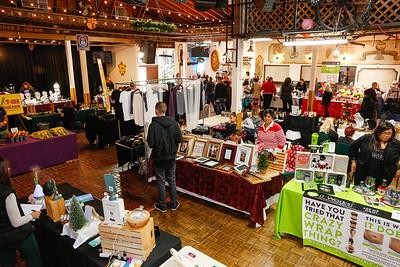 German Christmas Market 2016 -
