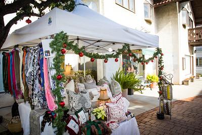 German Christmas Market 2013