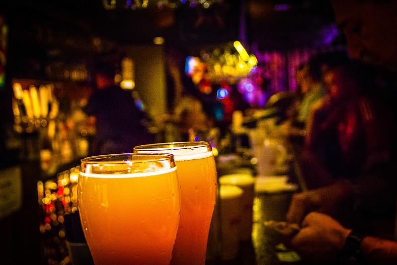 Old World German Bar