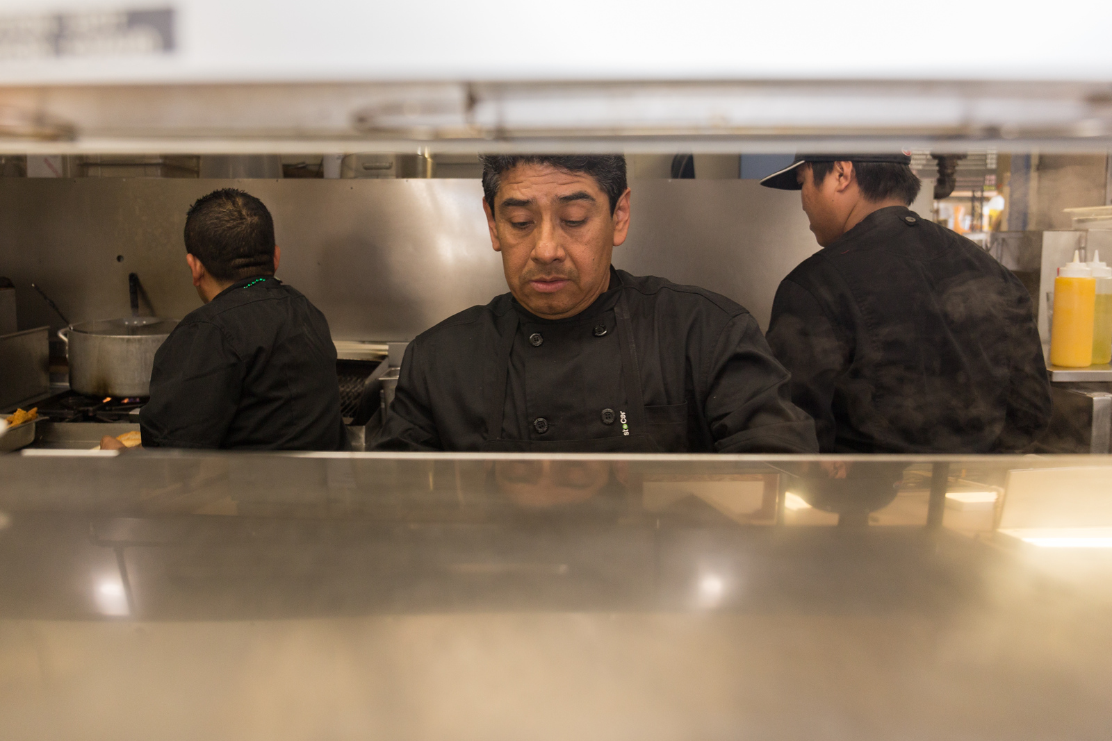 Old World 3/12/17