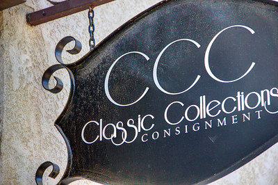 Classic Collections Consignment