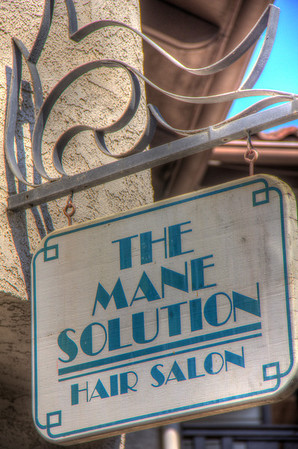 The Mane Solution