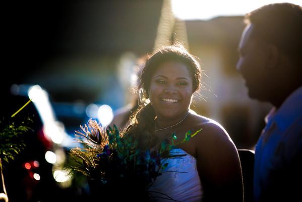 Festival Hall - Island Wedding