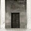 Alhambra Doorway