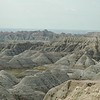 At the Badlands on Sunday.