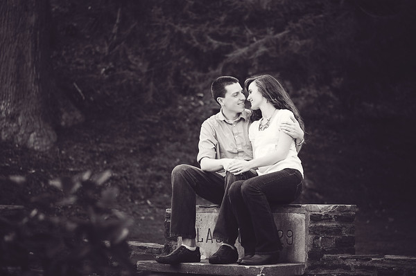 B and N {Engagement} 01 12