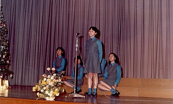 dgs - anne-gi's old school photos