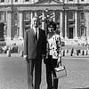 Grandad & Grandma in Rome