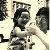 1974 Anne-gi & Daddy