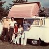 1972 Europe Trip
