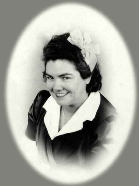 Aunt Cora