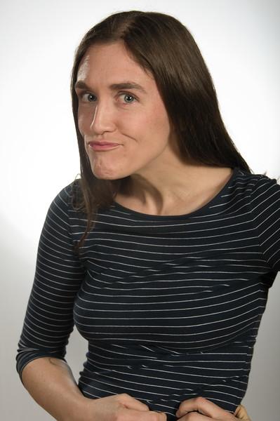 Gillian Myers 23