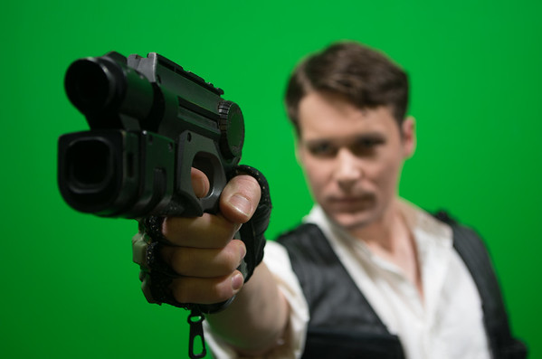 Kickstarter Shoot 231