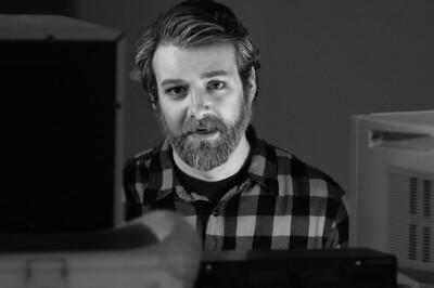 Kickstarter Shoot 367