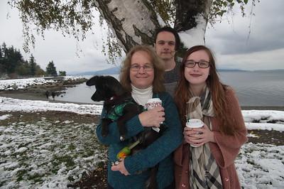 Tracy Kline family 11
