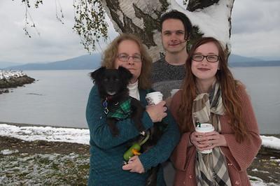 Tracy Kline family 07