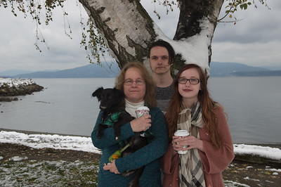 Tracy Kline family 08