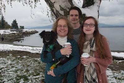 Tracy Kline family 10