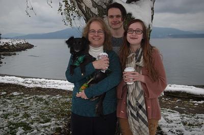 Tracy Kline family 09