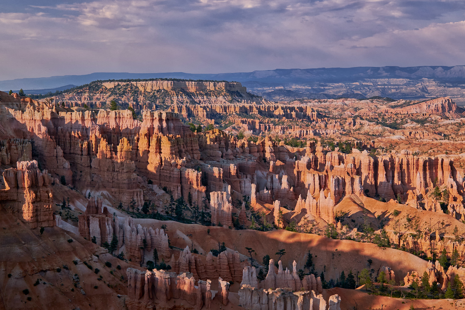 Hoodoo Soldiers - Bryce Canyon