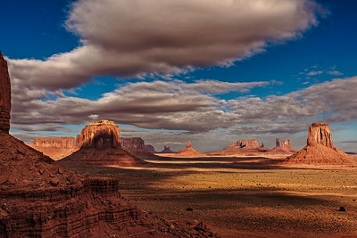 Monument Valley, UT - ic: 1215-5278-E