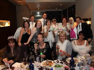 Chandon Supper Club - Hermitage