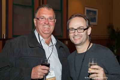Michael Krug (Patti's Hire), Darryl Lovegrove (Lovegrove Productions)