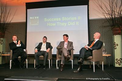ISES REC Melbourne 2007 - Saturday