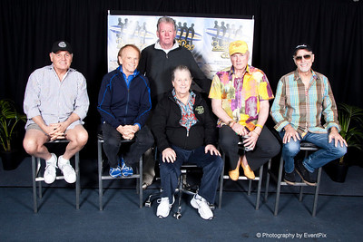Beach Boys Perth