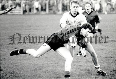 Ross Carr Down GAA